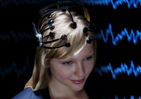 Nielsen Neuro Labs headset